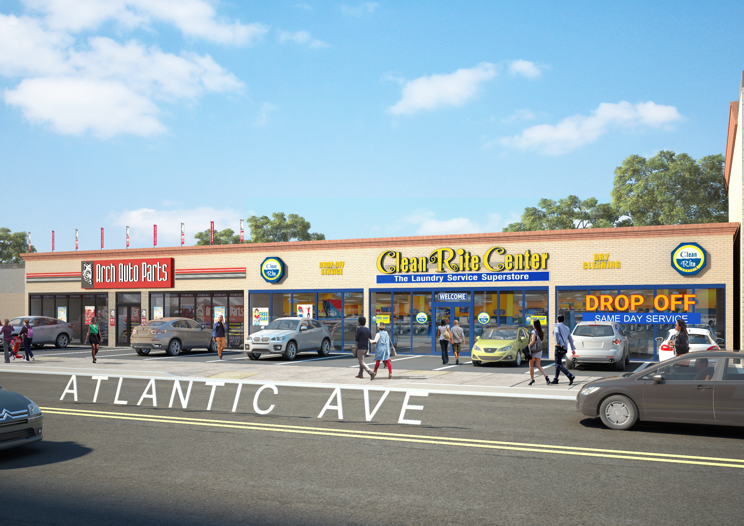 1938atlantic view 1 final   render image